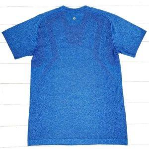 Lululemon Men's Metal Vent Tech Short Sleeve Shirt